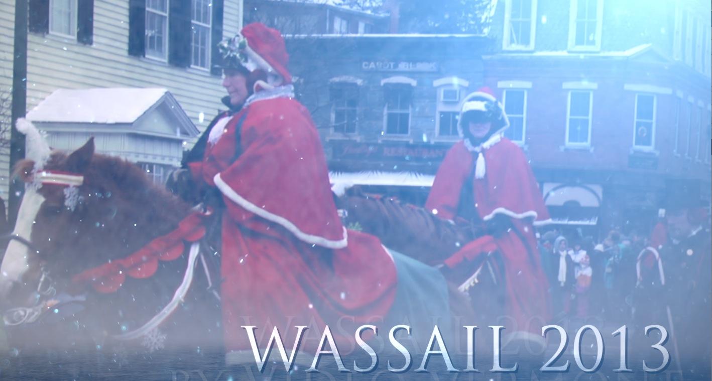 wassail2013 splash