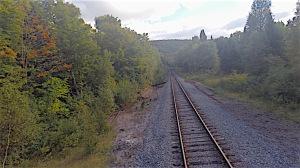 CN track