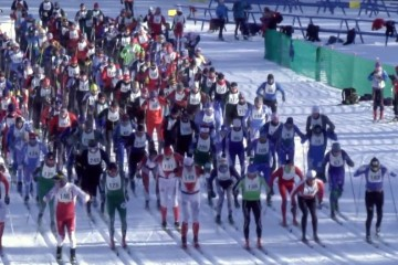 Craftsbury Marathon